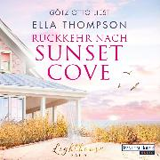 Cover-Bild zu Thompson, Ella: Rückkehr nach Sunset Cove (Audio Download)