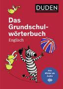 Cover-Bild zu Müller-Wolfangel, Ute: Das Grundschulwörterbuch Englisch