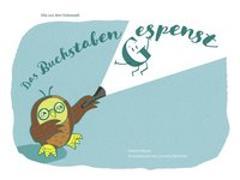 Cover-Bild zu Hipeli, Eveline: Das Buchstabengespenst