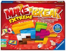 Cover-Bild zu Lawson, Andrew und Jack: Make 'n' Break Extreme