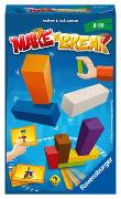 Cover-Bild zu Lawson, Andrew und Jack: Make' n' Break