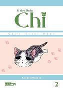 Cover-Bild zu Kanata, Konami: Kleine Katze Chi, Band 2