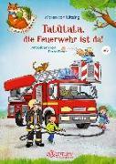 Cover-Bild zu von Klitzing, Maren: Der kleine Fuchs liest vor