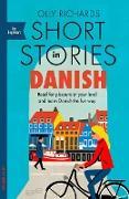 Cover-Bild zu Richards, Olly: Short Stories in Danish for Beginners (eBook)