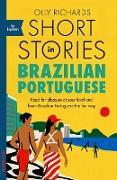 Cover-Bild zu Richards, Olly: Short Stories in Brazilian Portuguese for Beginners (eBook)