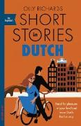 Cover-Bild zu Richards, Olly: Short Stories in Dutch for Beginners (eBook)