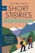 Cover-Bild zu Richards, Olly: Short Stories in Norwegian for Beginners (eBook)