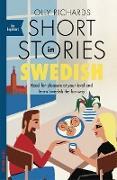 Cover-Bild zu Richards, Olly: Short Stories in Swedish for Beginners (eBook)