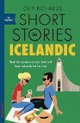 Cover-Bild zu Richards, Olly: Short Stories in Icelandic for Beginners (eBook)
