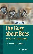 Cover-Bild zu Tautz, Jürgen: The Buzz about Bees (eBook)
