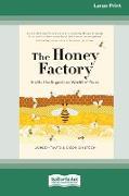 Cover-Bild zu Tautz, Jürgen: The Honey Factory