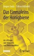 Cover-Bild zu Tautz, Jürgen: Das Einmaleins der Honigbiene