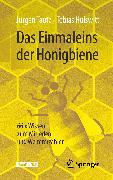Cover-Bild zu Tautz, Jürgen: Das Einmaleins der Honigbiene (eBook)