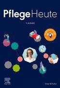Cover-Bild zu Elsevier GmbH (Hrsg.): Pflege Heute kleine Ausgabe