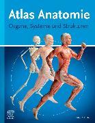 Cover-Bild zu Elsevier GmbH (Hrsg.): Atlas Anatomie für Laien