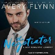 Cover-Bild zu Flynn, Avery: The Negotiator