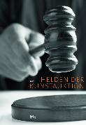 Cover-Bild zu Bode, Ursula (Text von): Helden der Kunstauktion (eBook)