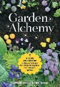 Cover-Bild zu Rose, Stephanie: Garden Alchemy (eBook)