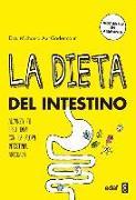 Cover-Bild zu Axt-Gadermann, Michaela: La dieta del intestino