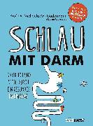 Cover-Bild zu Axt-Gadermann, Michaela: Schlau mit Darm (eBook)