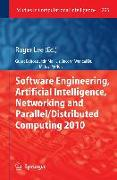 Cover-Bild zu Bacon, Liz (Gasthrsg.): Software Engineering, Artificial Intelligence, Networking and Parallel/Distributed Computing 2010