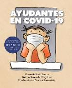Cover-Bild zu Bacon, Beth: AYUDANTES EN COVID-19 (eBook)