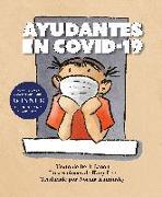 Cover-Bild zu Bacon, Beth: AYUDANTES EN COVID-19