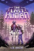 Cover-Bild zu Bacon, Lee: The Last Human