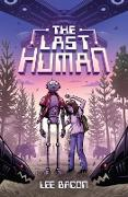 Cover-Bild zu Bacon, Lee: The Last Human (eBook)