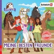 Cover-Bild zu Ameet Verlag: SCHLEICH® Horse Club - Meine besten Freunde