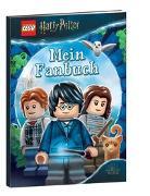 Cover-Bild zu Ameet Verlag: LEGO® Harry Potter? - Mein Fanbuch