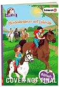 Cover-Bild zu Ameet Verlag: SCHLEICH® Horse Club - Pferdeabenteuer auf Lakeside