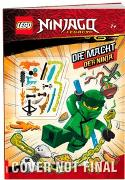 Cover-Bild zu Ameet Verlag: LEGO® NINJAGO® - Die Macht der Ninja