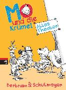 Cover-Bild zu Bertram, Rüdiger: Mo und die Krümel - Alles Theater (eBook)