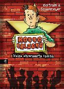 Cover-Bild zu Bertram, Rüdiger: Rocco Calzone (eBook)