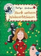 Cover-Bild zu Bertram, Rüdiger: Stinktier & Co - Stunk unterm Weihnachtsbaum (eBook)