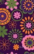 """Cover-Bild zu Anderson, I. S.: 5-Year Journal: (Purple) Large - 6 """"x 9"""" Memory Book"""