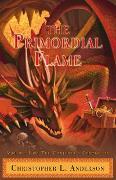 Cover-Bild zu Anderson, Christopher L.: The Primordial Flame (eBook)