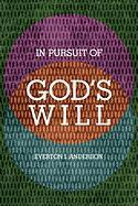 Cover-Bild zu Anderson, Everton I.: In Pursuit of God's Will