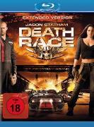 Cover-Bild zu Natalie Martinez (Schausp.): Death Race Extended