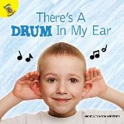 Cover-Bild zu Anderson, Michelle: There's a Drum in My Ear