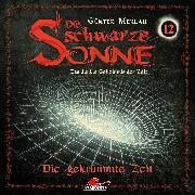 Cover-Bild zu Merlau, Günter: Die schwarze Sonne, Folge 12: Die gekrümmte Zeit (Audio Download)