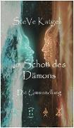 Cover-Bild zu Katgeli, Stefan: Im Schoß des Dämons (eBook)