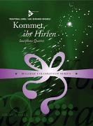 Cover-Bild zu Michaely, Eberhard (Instr.): Kommet, ihr Hirten