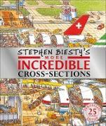 Cover-Bild zu Platt, Richard: Stephen Biesty's More Incredible Cross-sections (eBook)