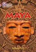 Cover-Bild zu Platt, Richard: The Maya