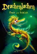 Cover-Bild zu Scheja, Christel: Drachenlachen (eBook)