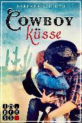 Cover-Bild zu Schinko, Barbara: Cowboyküsse (Kiss of your Dreams) (eBook)