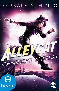 Cover-Bild zu Schinko, Barbara: Alleycat 2 (eBook)