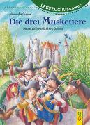 Cover-Bild zu Schinko, Barbara: LESEZUG/Klassiker: Die drei Musketiere